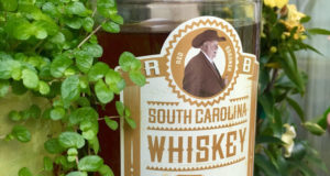 Red Bordner South Carolina Whiskey
