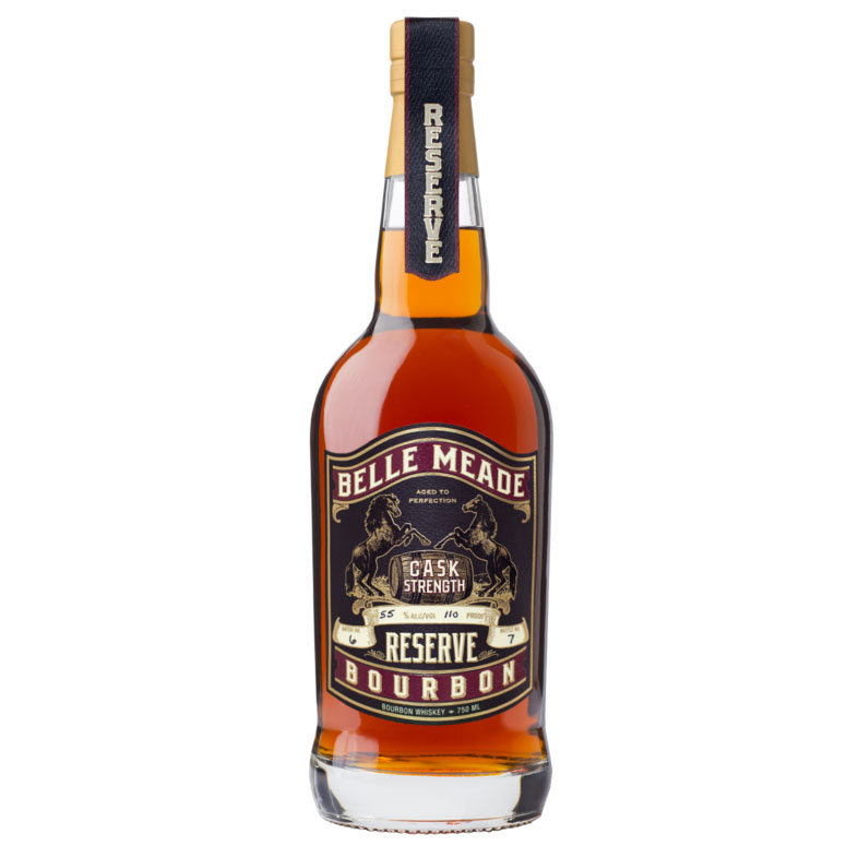 Belle Meade Bourbon Review | The Whiskey Reviewer